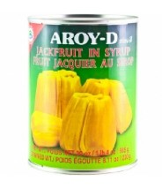 Jack Fruit in Syrup 565g Aroy-D