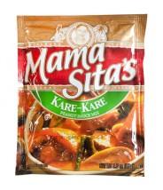 Kare-Kare 57g Mama Sita's