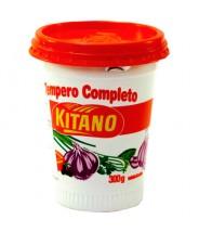 KITANO Tempero Completo COM PIMENTA 300g