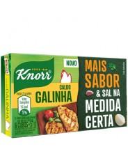 Caldo de Galinha 57g Knorr