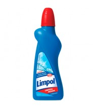 Limpeza Pesada Clássico 500ml Limpol