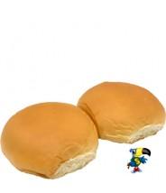 Pão de Hambúrguer (2 unidades) - SERVIPAN Somente Sábado e Domingo