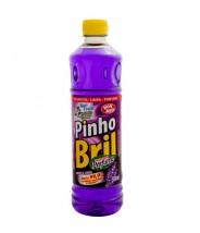 Desinfetante Pinho Bril Campos de Lavanda 500ml Bombril