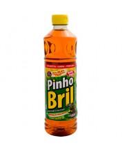 Desinfetante Pinho Bril Silvestre 500ml Bom Bril