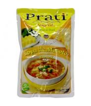 Sopa de Mocotó com Legumes 350g Prati