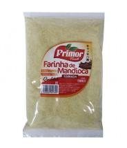 Farinha de Mandioca Torrada 500g Primor