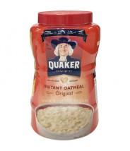 Aveia Instant Oatmeal - Original - 1K Quaker