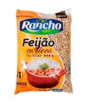 Feijão CARIOCA 1Kg - DO RANCHO