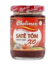 Shrimp Satay Xo 170g Cholimex