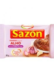 Sazon Toque de Alho 60g Ajinomoto