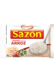 Sazon para Arroz 60g Ajinomoto