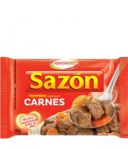 Sazon para Carnes 60g Ajinomoto