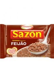 Sazon para Feijão 60g Ajinomoto