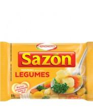 Sazon para Legumes 60g Ajinomoto