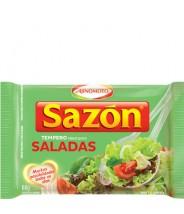 Sazon para Saladas 60g Ajinomoto