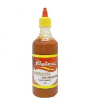 Sriracha Hot Chilli Sauce Tương ớt 455ml Cholimex