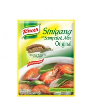 Sinigang  Sampalok Mix Original 40g Knorr