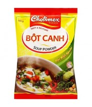 Bot Canh Soup Powder- 180g Cholimex
