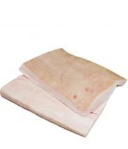 Toucinho de Porco c/Couro 1kg COD.202