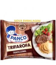 Trifarofa Temperada Tradicional 400g Panco