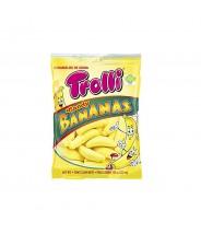 Trolli  Candy Bananas 100g