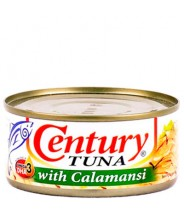 Century Tuna 180g With Calamansi